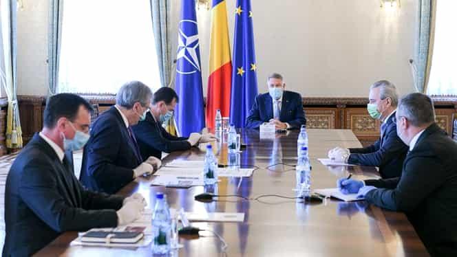 """Video. """"Vom atinge vârful de epidemie chiar de Paşte, pe 19-20 aprilie!"""" Ministrul Virgil Popescu, invitatul lui Horia Ivanovici la """"Fan România!"""" Când va reporni economia"""