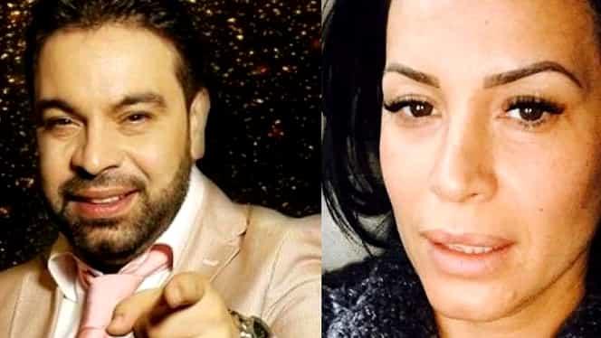 """Ce s-a întâmplat cu sora lui Florin Salam când a ajuns la Matei Balș la fratele bolnav: """"N-a ieșit nimeni"""""""
