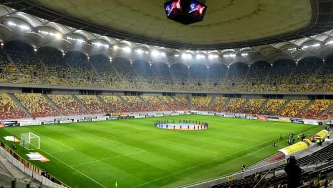 Liga 1, locul 31 în clasamentul european al mediei de spectatori! Suntem sub liga a 4-a din Anglia + veniturile realizate în România din vânzarea biletelor