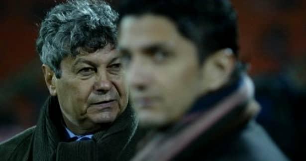 Mircea Lucescu a fost, și, evident, este un exemplu pentru Răzvan Lucescu, care vusează să-l depășească în performanțe fotbalistice