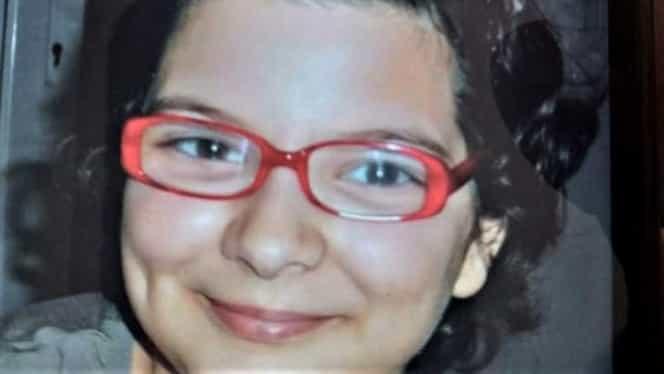 Încă un caz de dispariție în România. Maria este din Timișoara și a dispărut după ce a plecat la școală. Polițiștii o caută