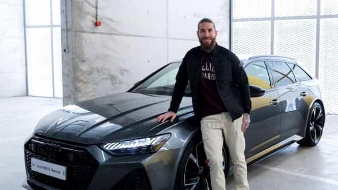 Jucătorii de la Real Madrid au primit noile mașini de la sponsor! Cine și-a ales cel mai scump model