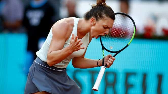 Casele de pariuri au încredere maximă în Simona Halep la Roland Garros! Cum arată cotele pentru trofeu