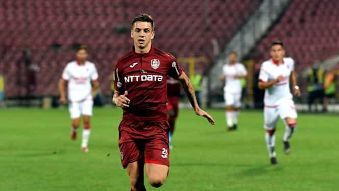 """Mihai Butean a refuzat împrumutul la Dinamo: """"Eu nu plec să mă bat la retrogradare!"""". EXCLUSIV"""