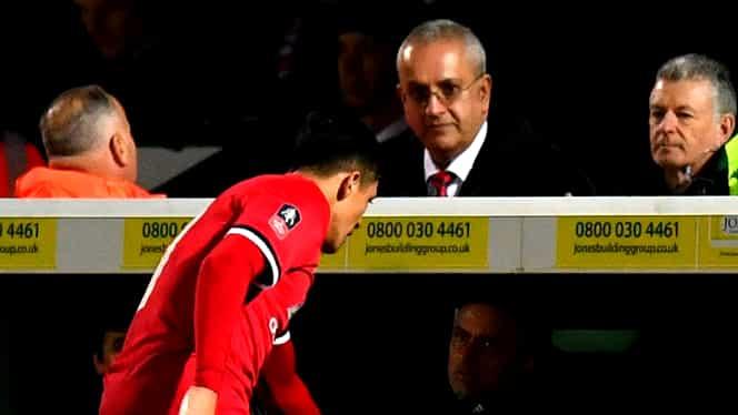 Totul pentru Alexis Sanchez! Mourinho vrea un star de la Bayern Munchen