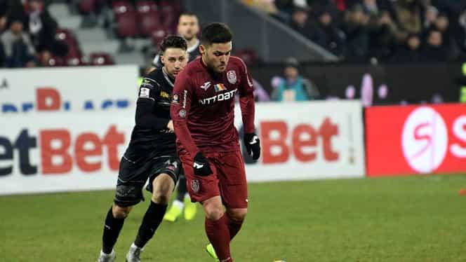 """Alex Ioniță a câștigat două titluri cu CFR Cluj, dar e ironizat de Mircea Rednic. """"Își merită soarta!"""""""