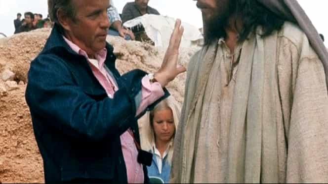 """A murit Franco Zeffirelli, regizorul filmului """"Iisus din Nazareth"""" și unul dintre numele mari ale cinematografiei"""