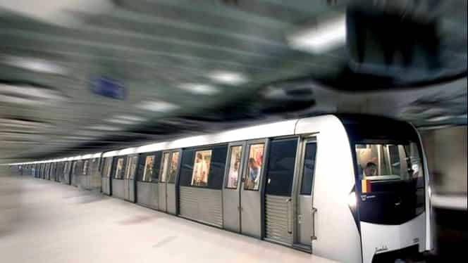 GREVĂ la metrou, timp de două ore! Cînd va avea loc