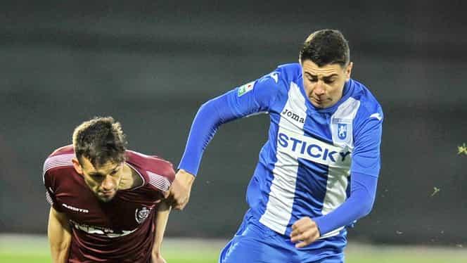 "Ce rezultat ar vrea Becali la Craiova – CFR Cluj: ""Cel mai bine"""
