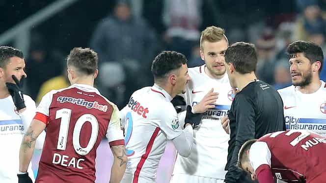 """Mesajul lui Ilie Dumitrescu înainte de derby: """"Marţi dimineaţă, când jucătorii FCSB îşi vor bea cafeaua, va fi altceva să se vadă pe primul loc"""""""