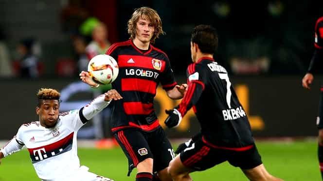 Live stream Leverkusen – Bayern Munchen