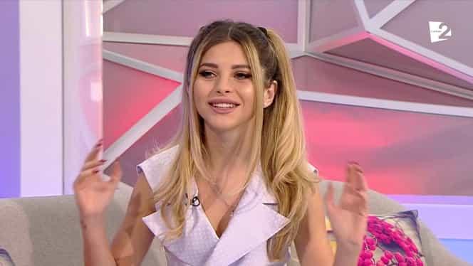 Valeria Lungu, îndrăgostită din nou! Cum a fost surprinsă cu noul ei iubit