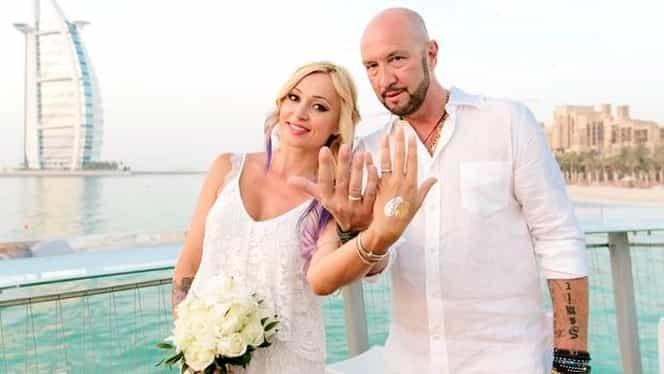 Surpriză: Walter și Raluca Zenga nu mai formează un cuplu, după 17 ani de iubire! FANATIK vă prezintă detaliile despre despărţirea bombă! Exclusiv