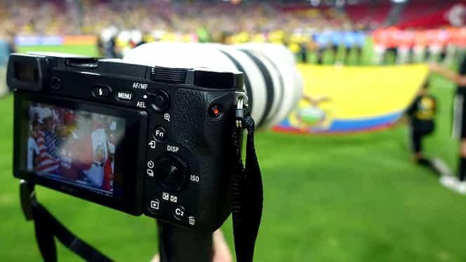 Meciuri la TV Online. Site-uri unde poţi vedea gratuit sporturi live