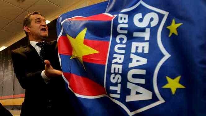 Lovitură în războiul FCSB – CSA Steaua! Armata a pierdut 4 mărci și e în pericol prejudiciul de 37 de milioane de euro! Reacţiile lui Florin Talpan şi avocatului lui Gigi Becali. EXCLUSIV