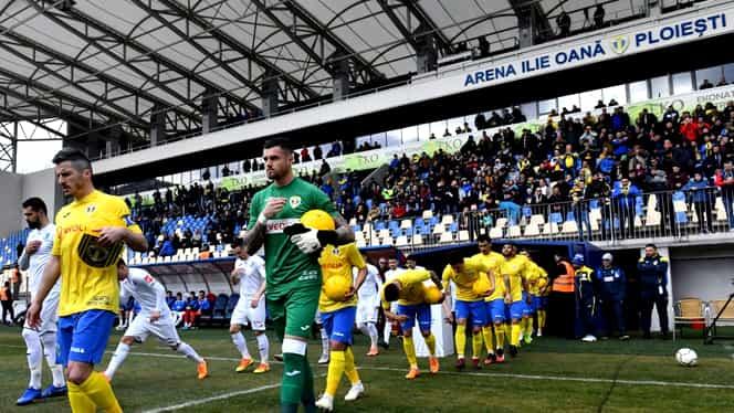 """Petrolul Ploieşti a ratat promovarea pentru al doilea an consecutiv! Clubul poate pierde sigla şi palmaresul: """"Vor reveni la Primărie!"""". Update Exclusiv"""