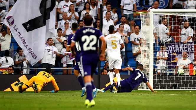 Povestea lui Sergi Guardiola, omul care i-a dat gol lui Real Madrid. A fost dat afară de Barcelona tocmai pentru că îi simpatiza pe galactici!