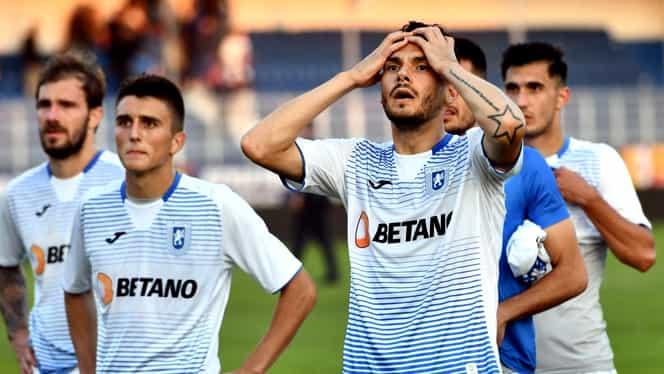 """Un nou caz Ţucudean zguduie Liga 1! Atacantul Craiovei, Mihai Roman, are probleme cu inima şi riscă să nu mai joace fotbal! """"Aştept rezultatele analizelor!"""" EXCLUSIV"""