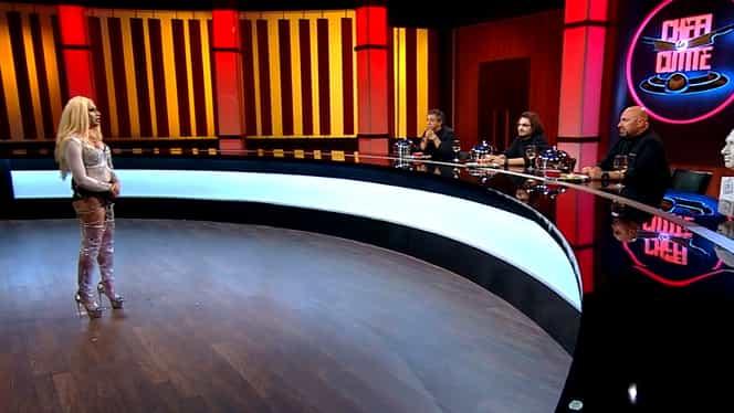 Sonia Ferrari, concurenta transsexual de la Chefi la cuțite, a suferit o dramă după competiția de la Antena 1