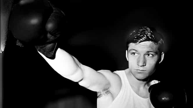 Calistrat Cuţov, bronz olimpic la box! Pugilistul care făcea spectacol în ring a ratat finala la JO din 1968 dintr-un motiv surprinzător
