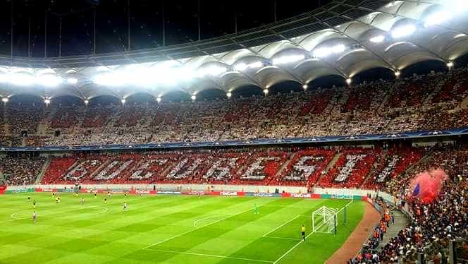 """Acesta e motivul pentru care Gigi Becali vrea să își distrugă rivala! """"E foarte apăsat de scenografia cu 'Doar Dinamo Bucureşti'"""""""