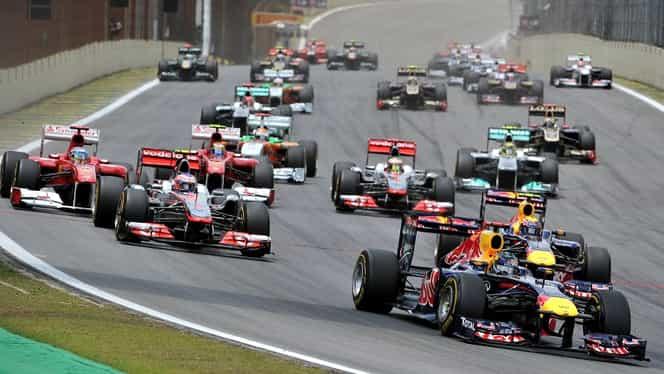 OFICIAL! Forza Rossa a făcut anunţul referitor la participarea în Formula 1