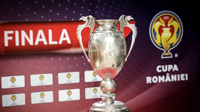 Câți bani ia câștigătoarea finalei Cupei României. Pe ce sumă se bat Astra și Viitorul. EXCLUSIV