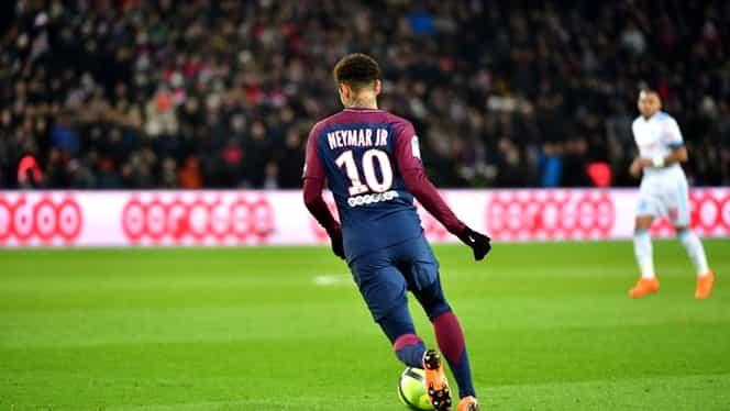 Unde vezi campionatul Franței. Ce posturi TV transmit Ligue 1