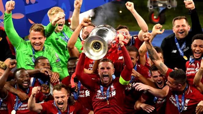 """LIVE BLOG finala Champions League Tottenham – Liverpool – ştiri, statistici, detalii de ultimă oră. Un fan, dat dispărut în Madrid. 6 """"cormorani"""" fac parte din echipa sezonului"""