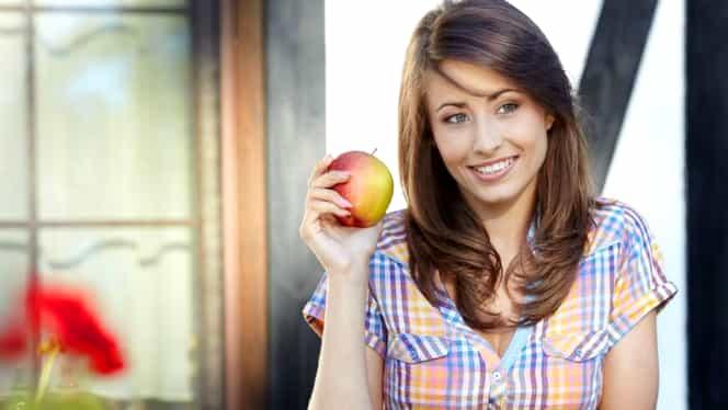 Testul Evei. Alege un măr pentru bărbatul din viaţa ta şi vezi ce fel de femeie eşti!