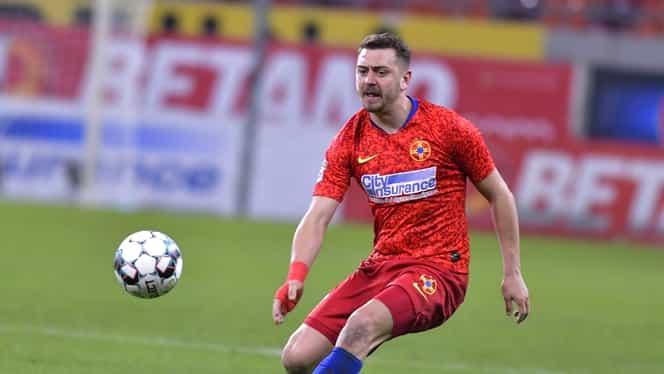 Fanatik a aflat când vor reveni pe teren Andrei Miron și Darius Olaru, accidentați în Sepsi – FCSB 1-1. Update exclusiv