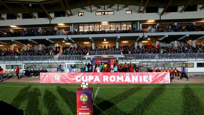 Csikszereda – U Craiova, din Cupa României, cu casa închisă! Biletele s-au vândut într-un timp record