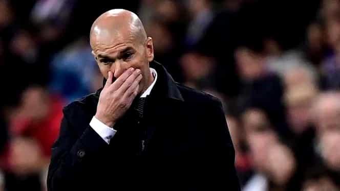 Doliu în familia lui Zinedine Zidane! Fratele antrenorului lui Real Madrid a murit