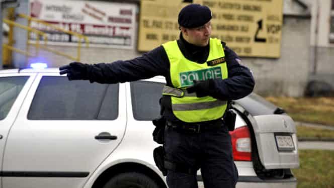 ATAC ARMAT în Cehia. 9 oameni au murit