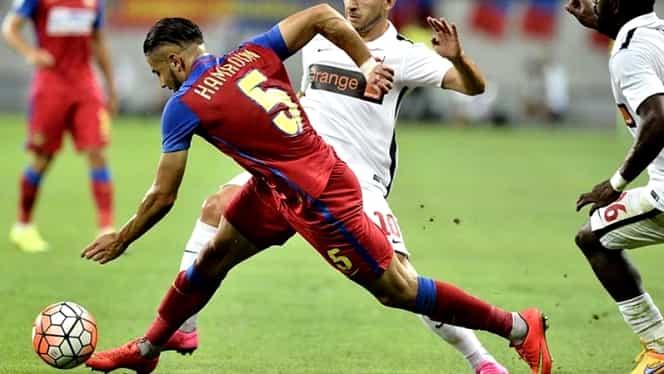 S-a stabilit! Cînd se joacă eternul DERBY Steaua – Dinamo