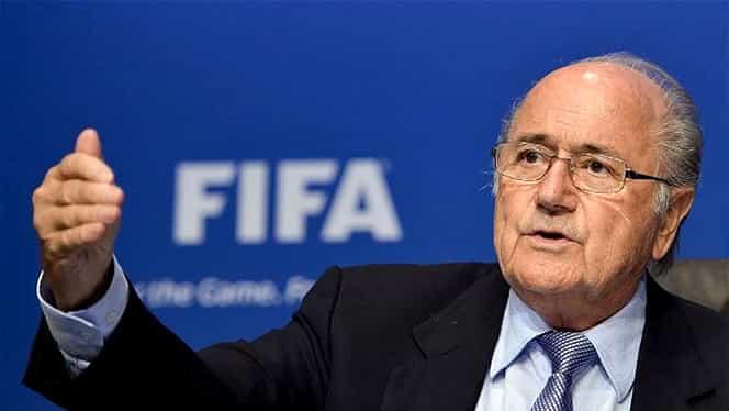 UEFA a decis! Ce trebuie să facă Rusia pentru a organiza Mondialul din 2018