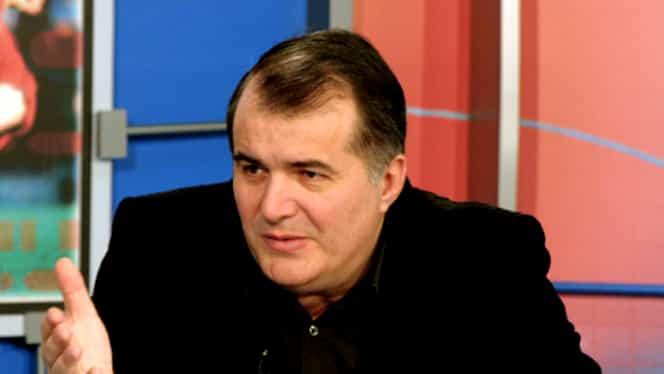 """EXCLUSIV Călinescu: """"Problema noastră este că nu sîntem albanezi"""""""