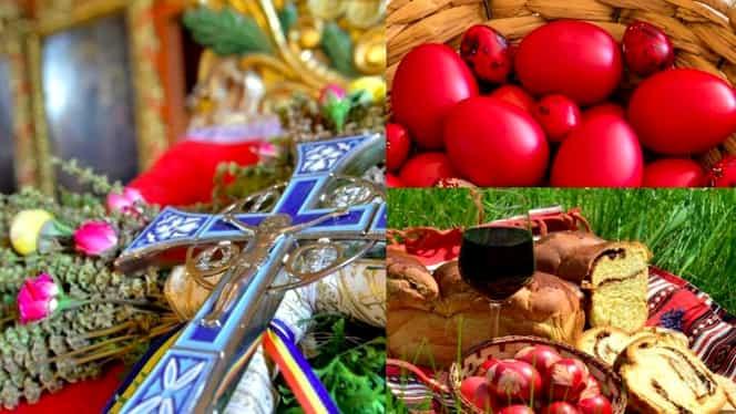 Ce trebuie să faci în a treia zi de Paște dacă vrei bunăstare și belșug în viață
