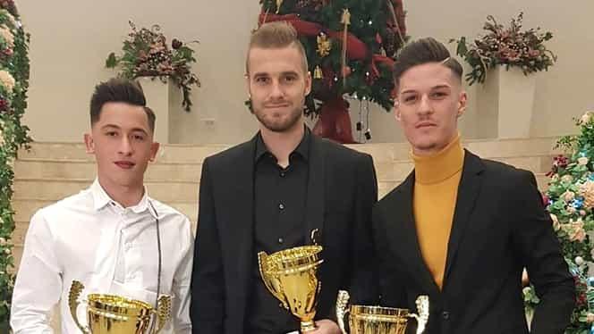 """Olimpiu Moruţan, ironizat de fani pe pagina oficială a FCSB-ului. """"Cea mai bună tânără din România. Frumos ruj!"""" Foto"""