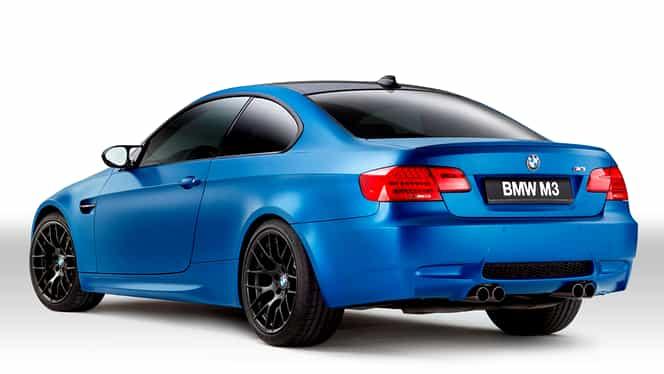 VIDEO / Cum sună motorul noului BMW M3 2014