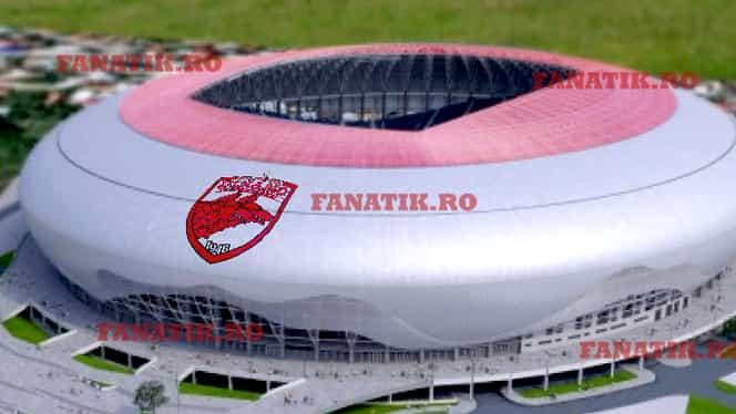 """Bombă! Primăria Sectorului 2 vrea să construiască noul stadion Dinamo identic cu arena Ion Oblemenco din Craiova! """"Atât va costa!"""" EXCLUSIV"""