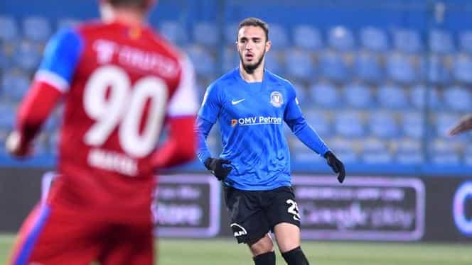 Virgil Ghiță transferat de Viitorul la Ferencvaros! Ce sumă încasează Gică Hagi. Exclusiv