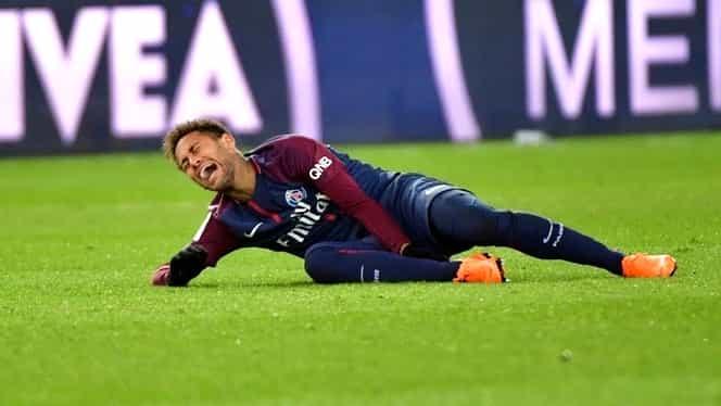 Anunţ de ultimă oră! Ce se întâmplă cu Neymar