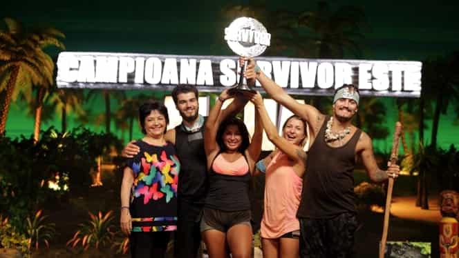 Exclusiv. Am aflat ce a făcut Elena Ionescu cu premiul de 250.000 de lei câștigat la Survivor