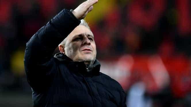 Marius Șumudică, dorit de Trabzonspor! Prima reacție a antrenorului
