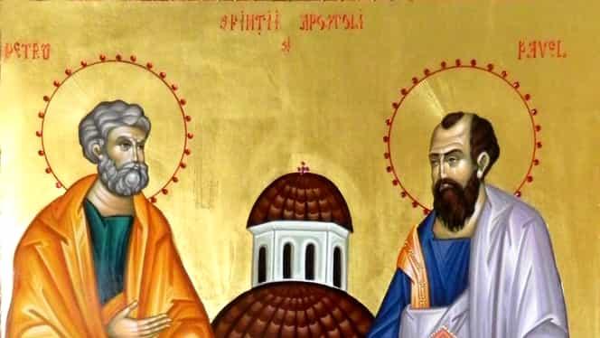 Calendar ortodox, 21 iunie 2019: Harți. Lăsatul secului pentru Postul Sfinților Petru și Pavel. Sfântul Mucenic Iulian din Cilicia