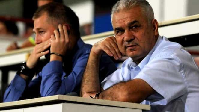Armata detonează bomba verii: Edi şi Anghel Iordănescu, ofertaţi să vină la Steaua! Prima lovitură: Narcis Răducan vine conducător. EXCLUSIV