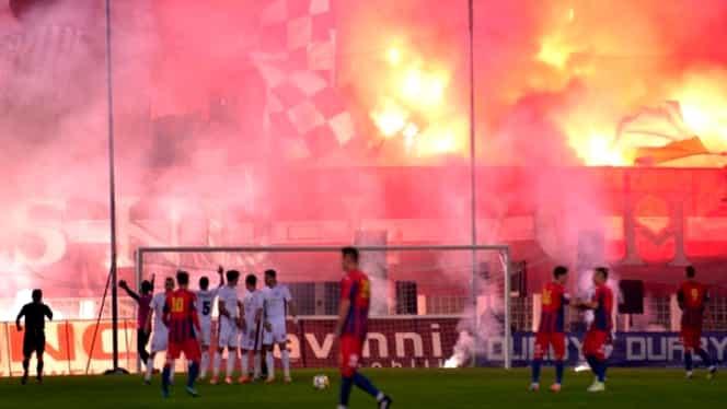 Steaua – Rapid se joacă pe Arena Naţională! Anunţul oficial