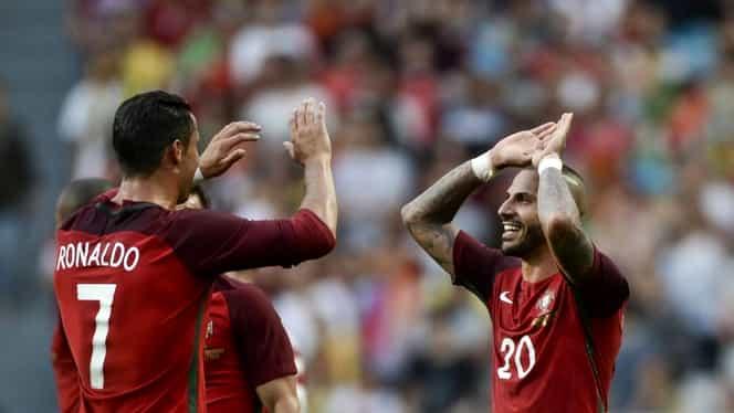 Ponturi pariuri Portugalia – SUA Amical 14.11.2017