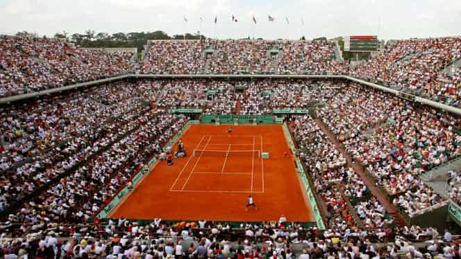 Meci strîns la Roland Garros. EVITĂ-L!